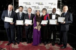 Click: Grassroot Diplomat 2015 Awards
